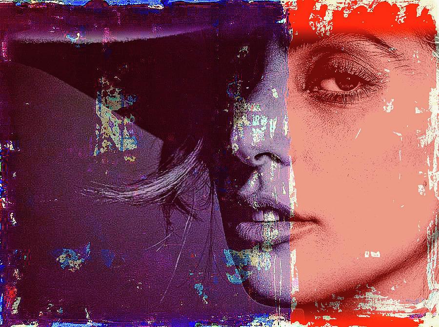 Lady Gaga by Jayime Jean
