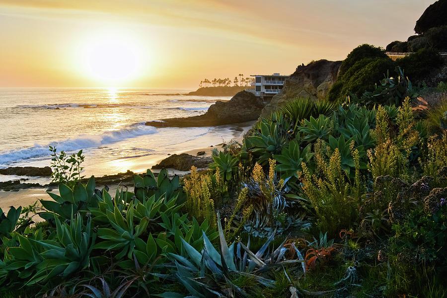 Laguna Beach Heisler Park by Kyle Hanson