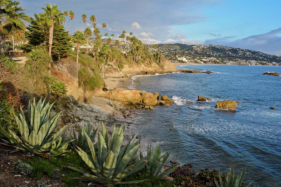 Laguna Beach by Kyle Hanson