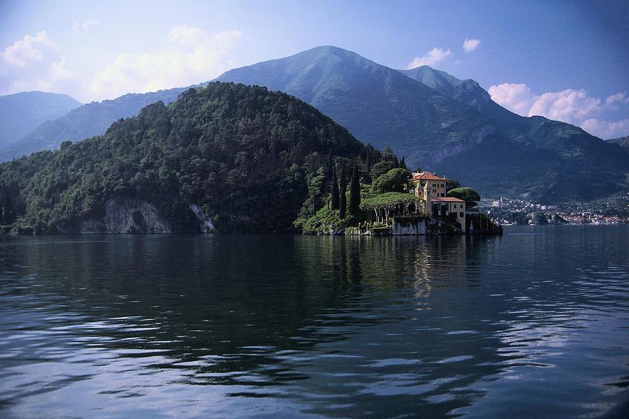 Lake Como, Italy Photograph by Image Ideas