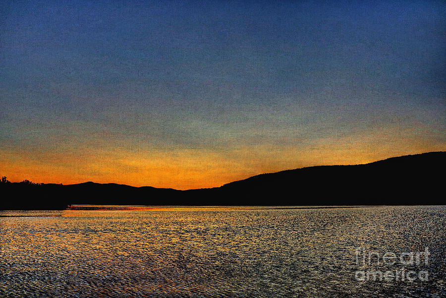 Lake George Sunrise by Jeff Breiman