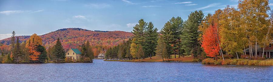 Lake Side living by Cliff Wassmann