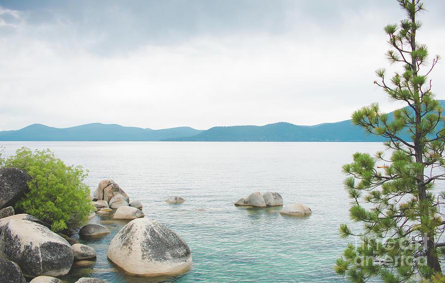 Lake Tahoe Vibes by Sonja Quintero