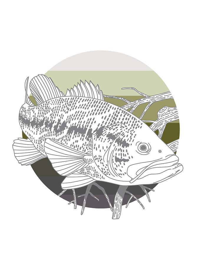 Lake Troll by Kevin Putman
