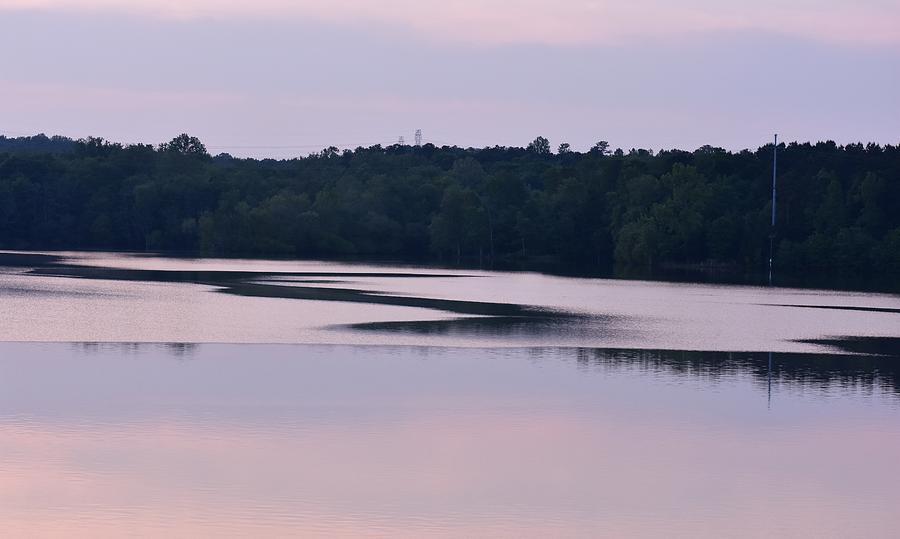Lake Wylie by Eileen Brymer