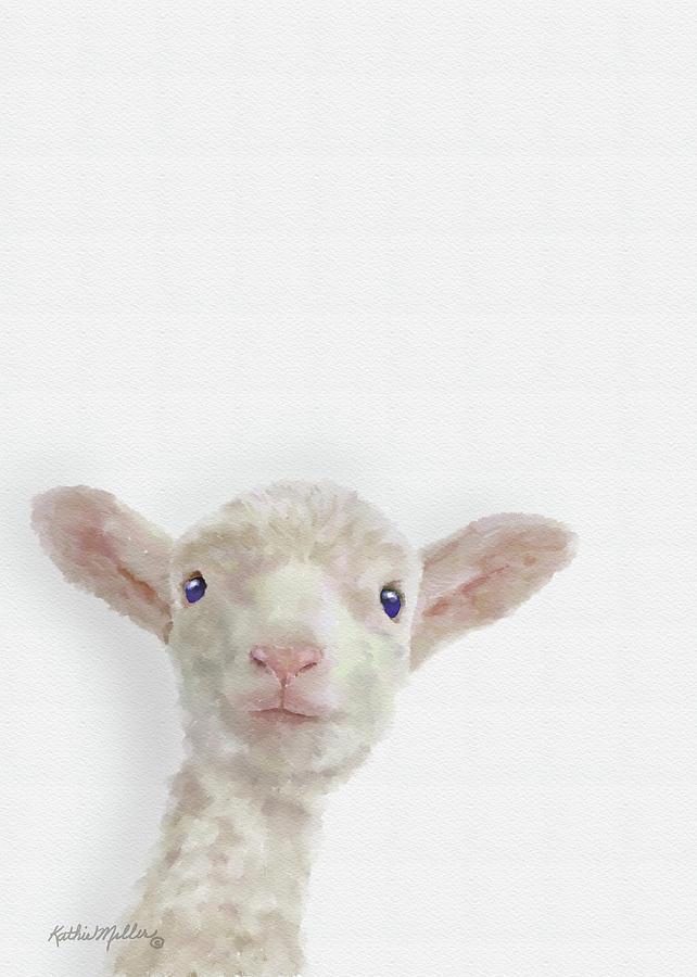Lamb by Kathie Miller