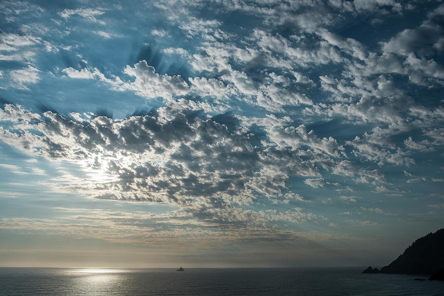 Land of Clouds by Robert Potts