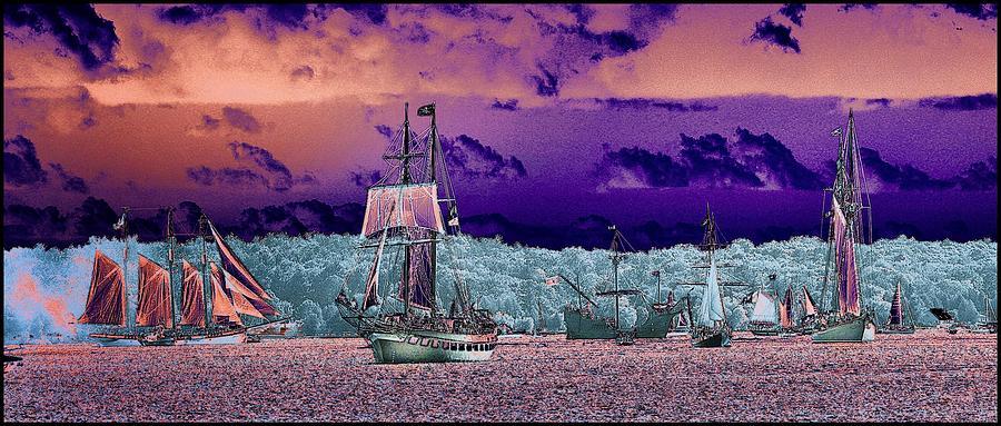 Land Of Dreams by Arthur Miller