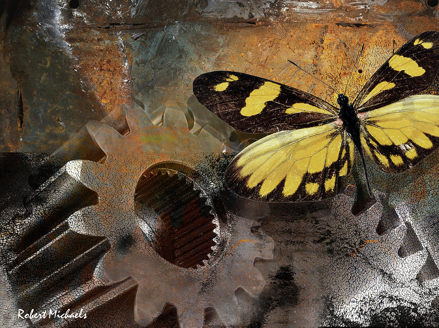 Mariposa by Robert Michaels