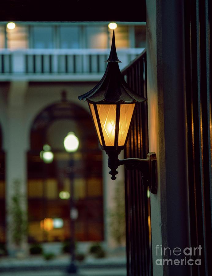 Lantern Light by FineArtRoyal Joshua Mimbs