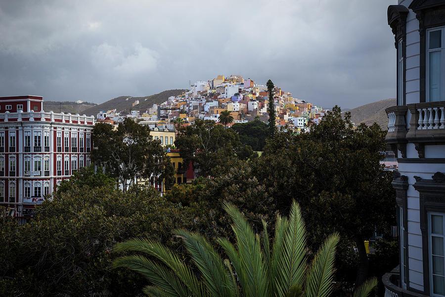 Las Palmas De Gran Canaria Iii
