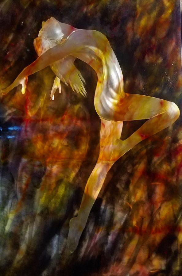 Last Dance by Nick Knezic