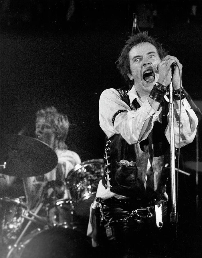 Sex Pistols Tour Dates, Concert Tickets, Live Streams