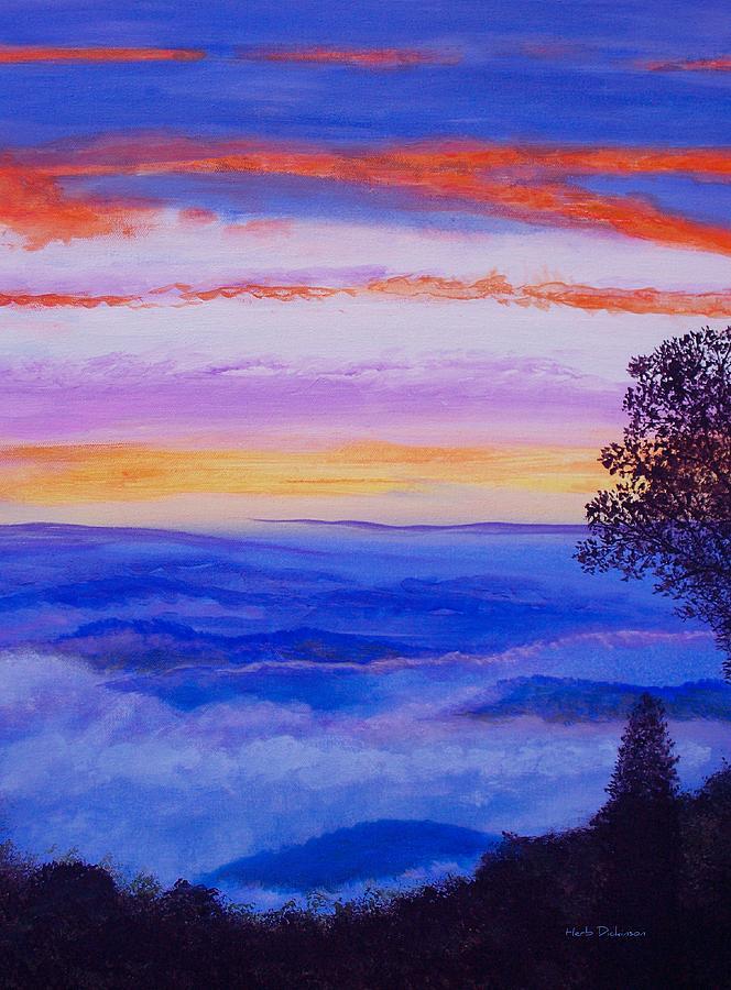 Lauren's Peaceful Retreat by Herb Dickinson