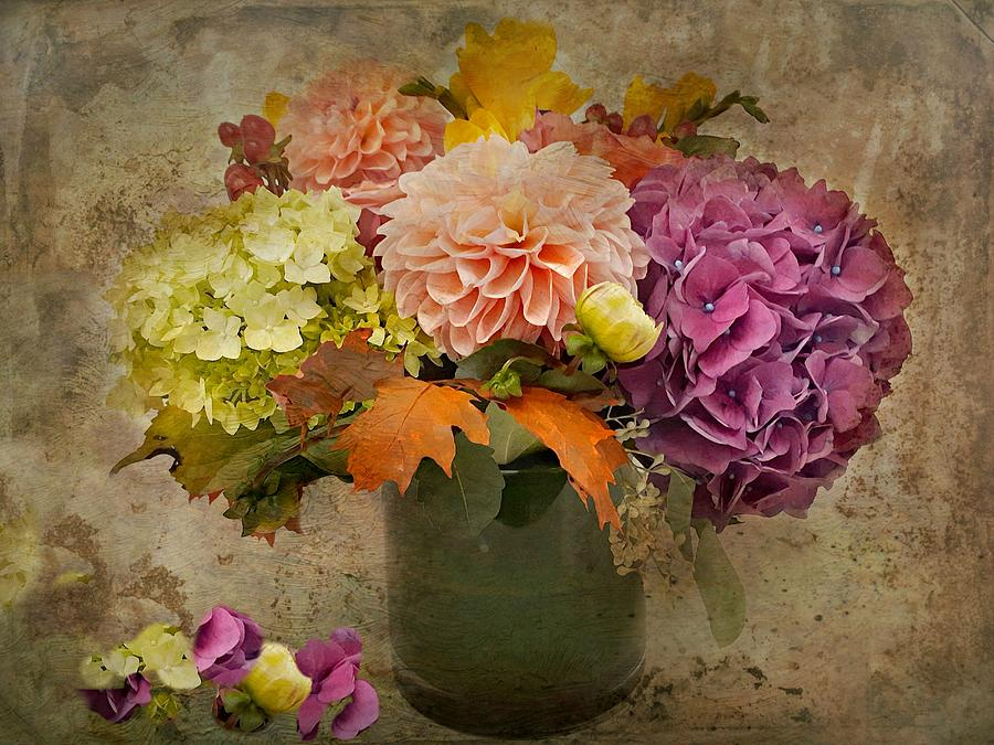 Layers of Love by Diana Angstadt
