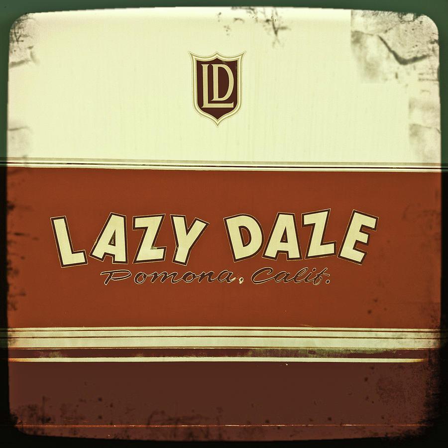 Lazy Daze by Craig Brewer