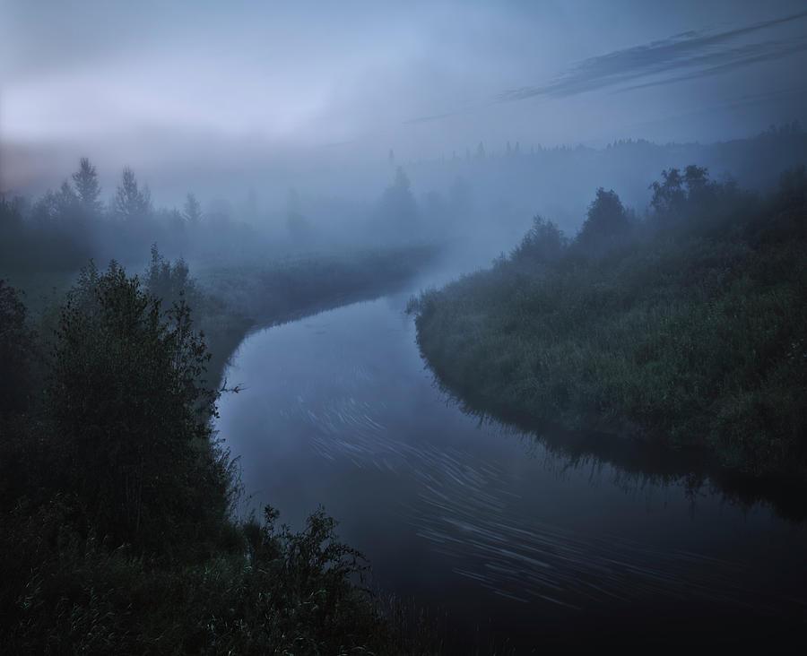 Lazy River by Dan Jurak