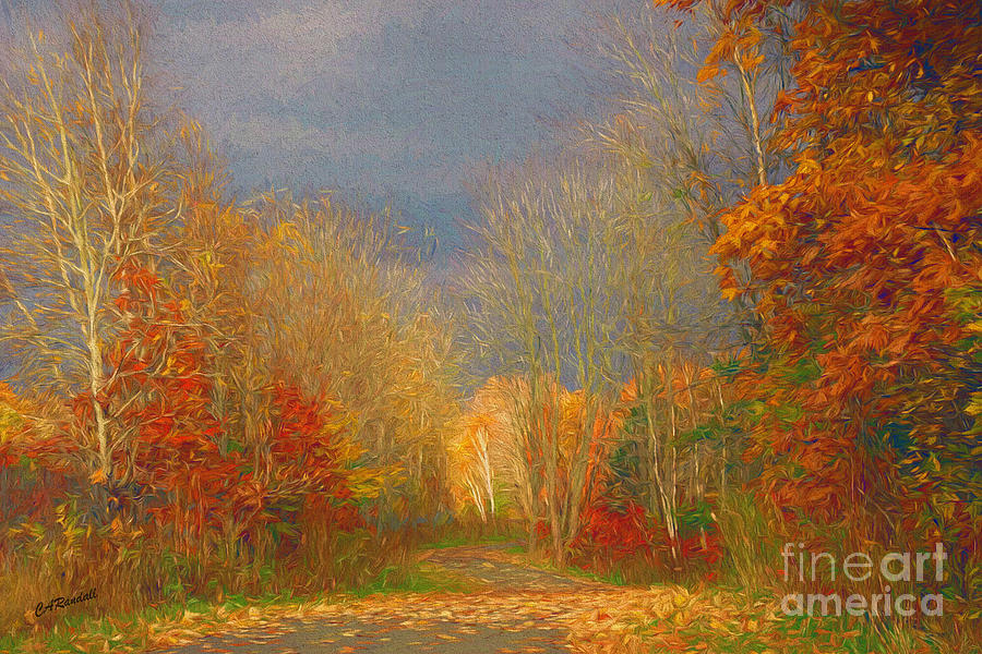 Lead Me On by Carol Randall