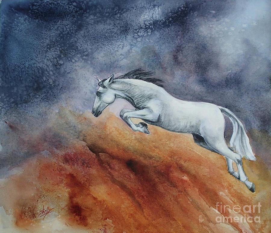 Leap of Faith by Shelly Leitheiser
