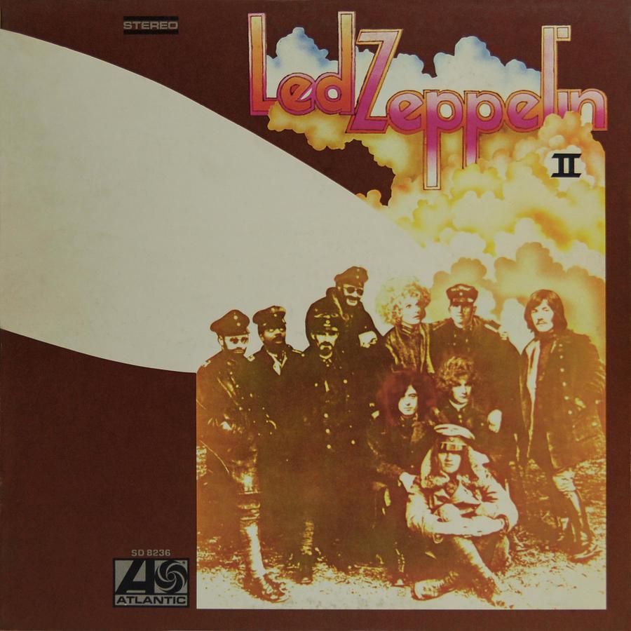 It Was a Very Good Year! Lo mejor de 1969. - Página 3 Led-zeppelin-ii-robert-vanderwal