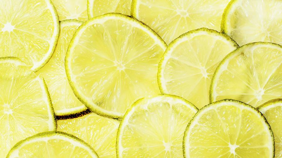 Lemon by Top Wallpapers