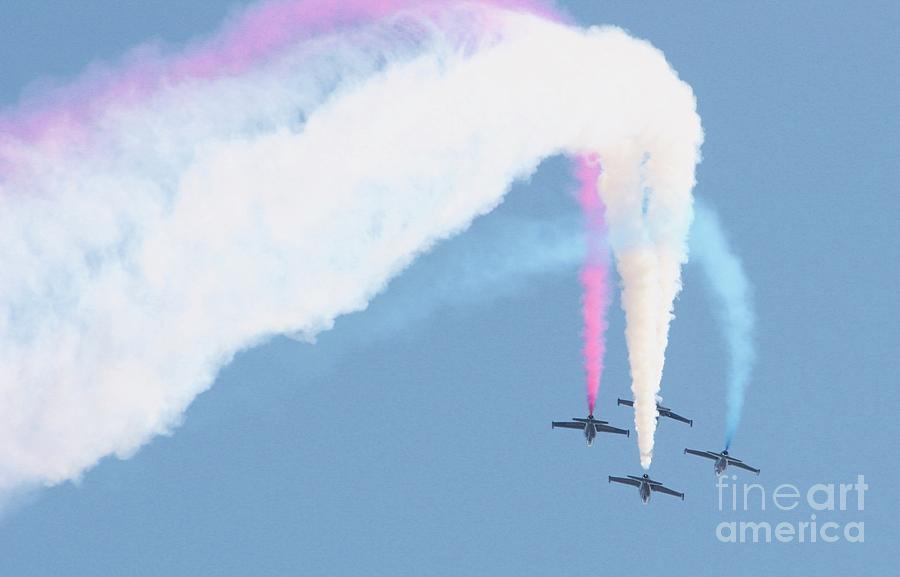 #11 Lemoore Air Show Photograph