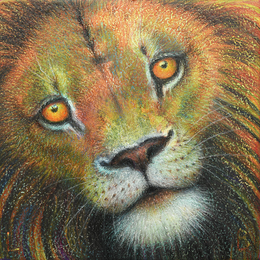 Leo by Lynn Bywaters
