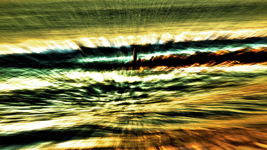 LES COULEURS DU MEDOC 3 by Jorg Becker