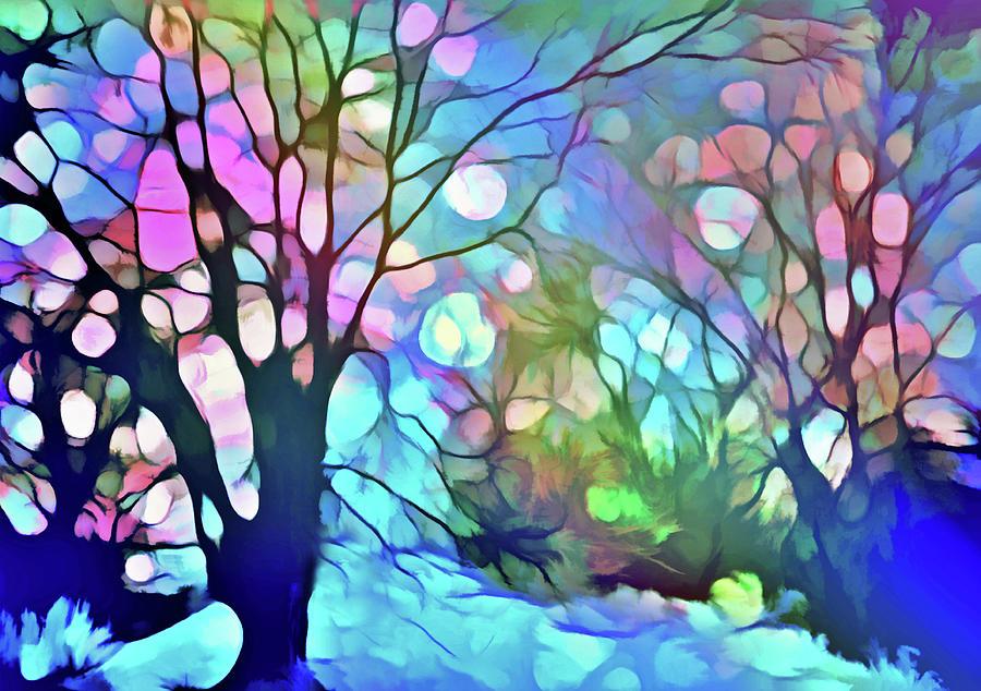 Let us Dream Together by Tara Turner