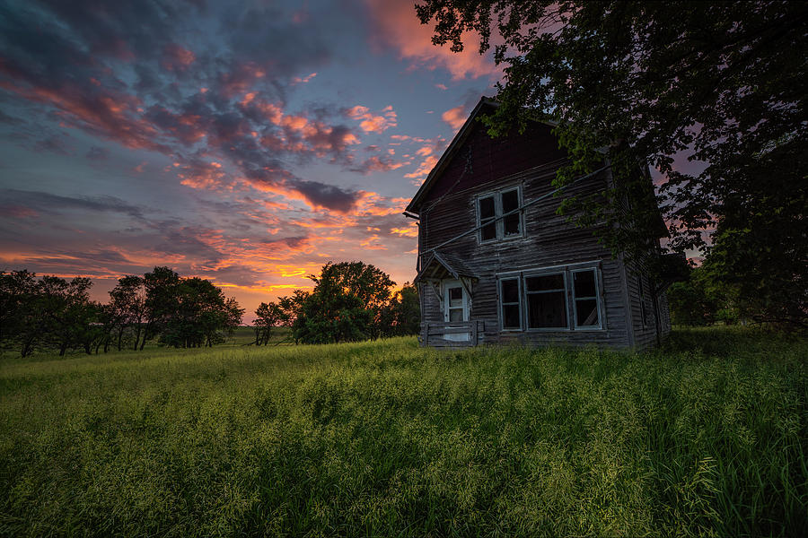 Letters from Home by Aaron J Groen