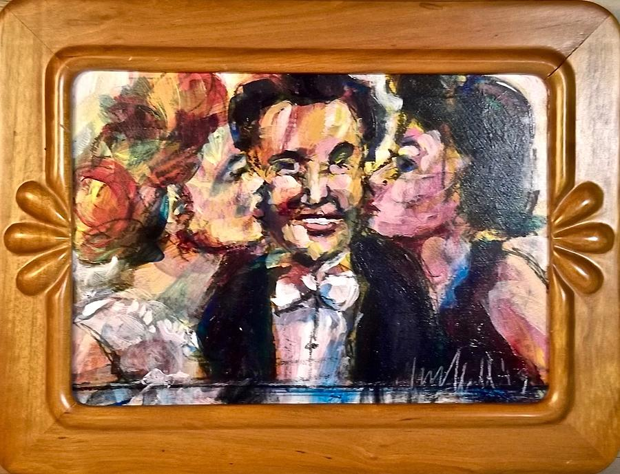 Liberace by Les Leffingwell