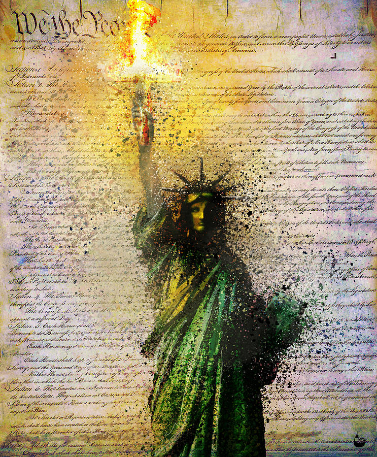 Liberty and Justice for All? by Howard Barry