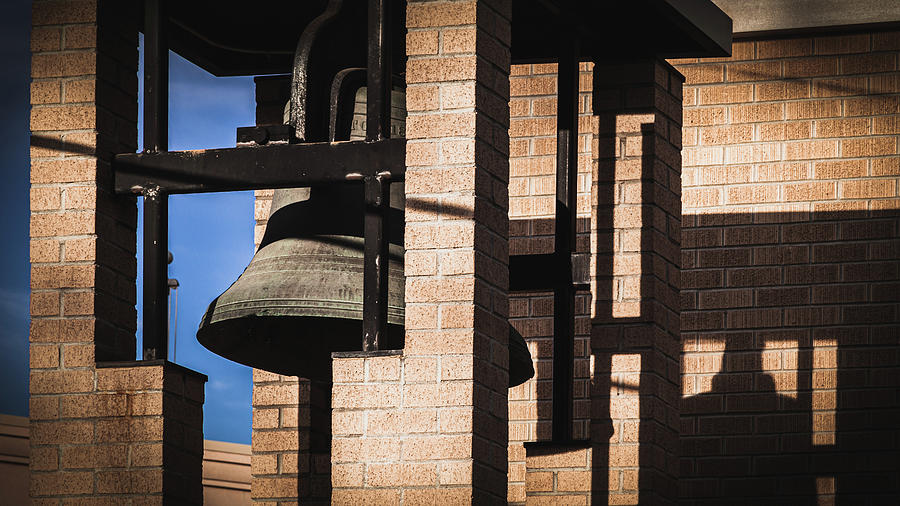 Liberty Bell, Golden, CO by Jeanette Fellows