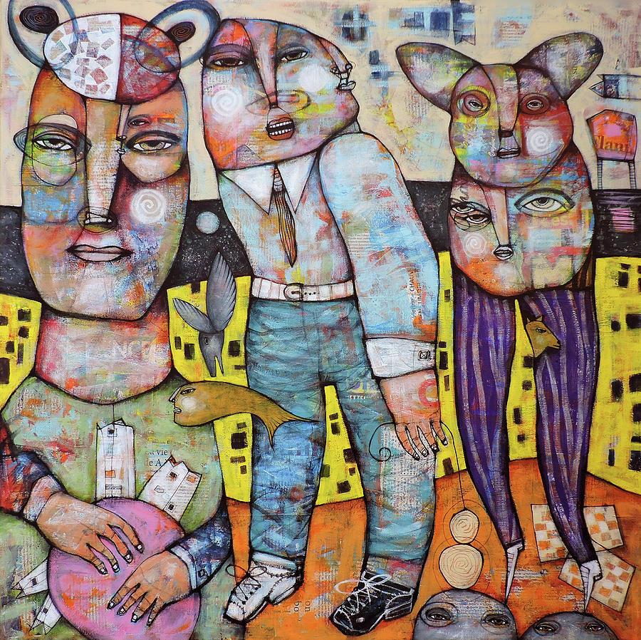 Life  by Dan Casado