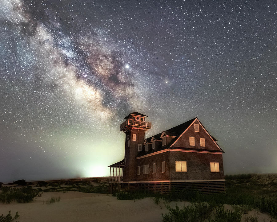 Life Under the Stars by Russell Pugh