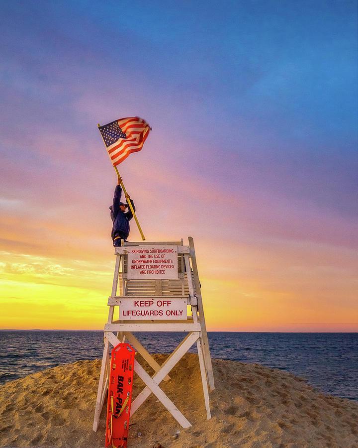 Lifeguard by John Randazzo
