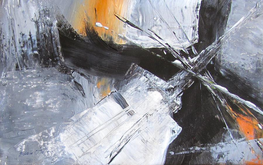 Life's Cross Roads by Barbara O'Toole