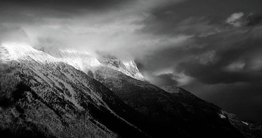 Light Above by Whispering Peaks Photography