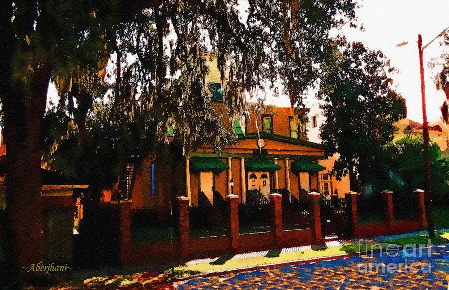 Light and Purpose Masjid Jihad Number 1 by Aberjhani