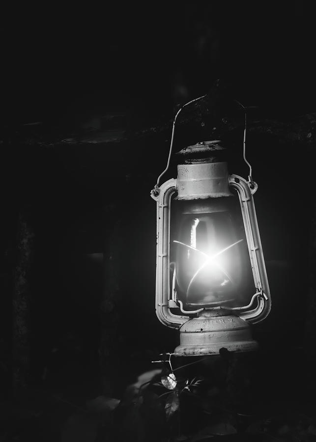 Light In Darkness by Bob Orsillo