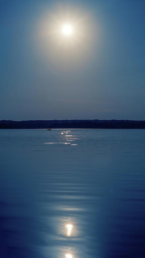 Light on the Water by Kolter Gunn
