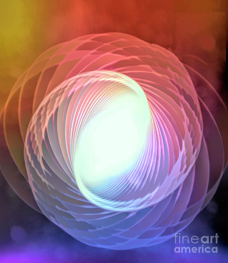 Light Photography by Rebecca Carr