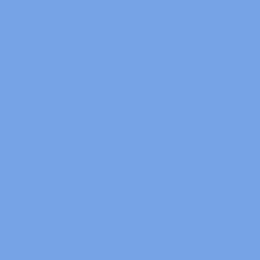 Light Sky Blue Solid Color Home Decor By Delynn Addams Digital Art