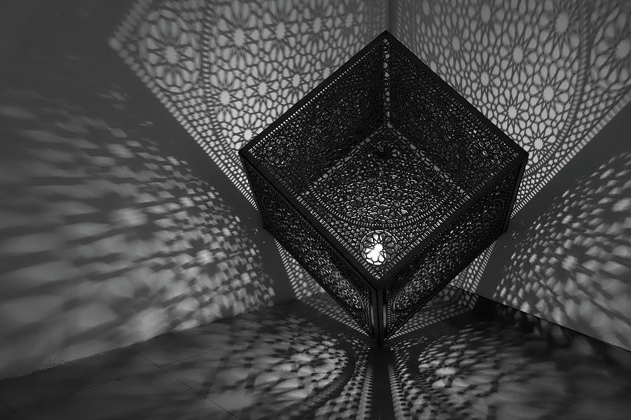 Light through the Box by Prakash Ghai