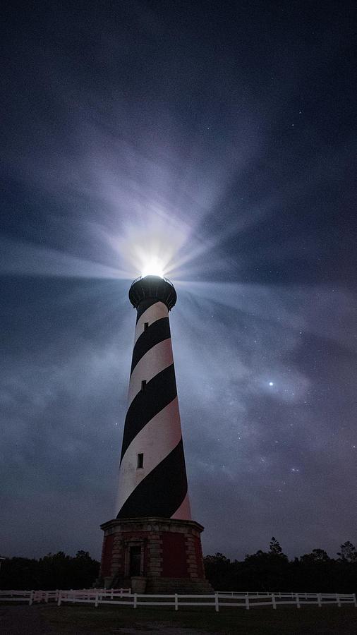 Light Up The Sky by Robert Fawcett