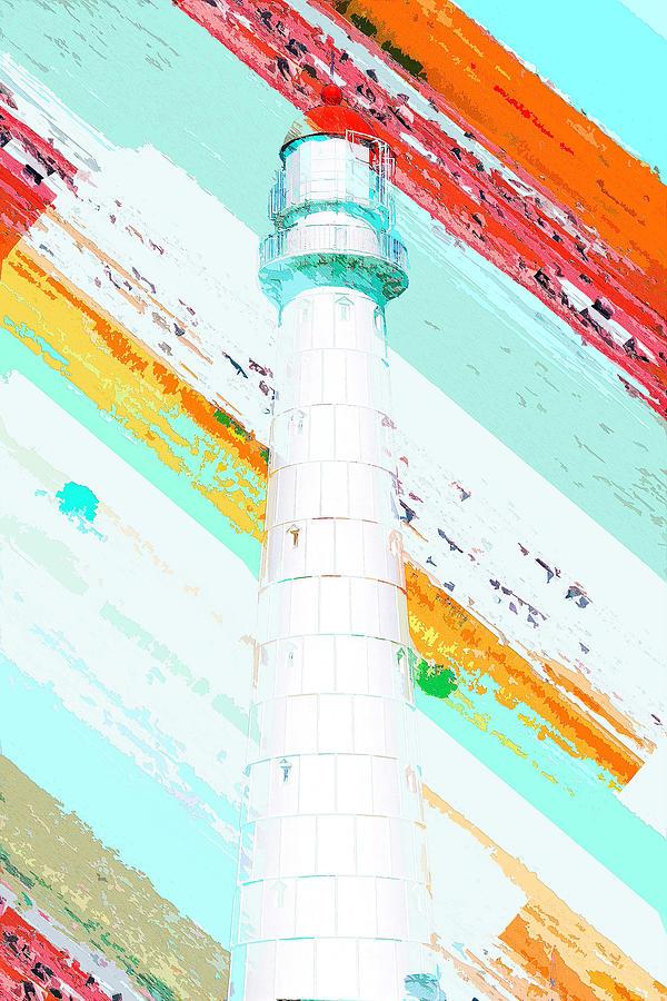 Lighthouse by Payet Emmanuel