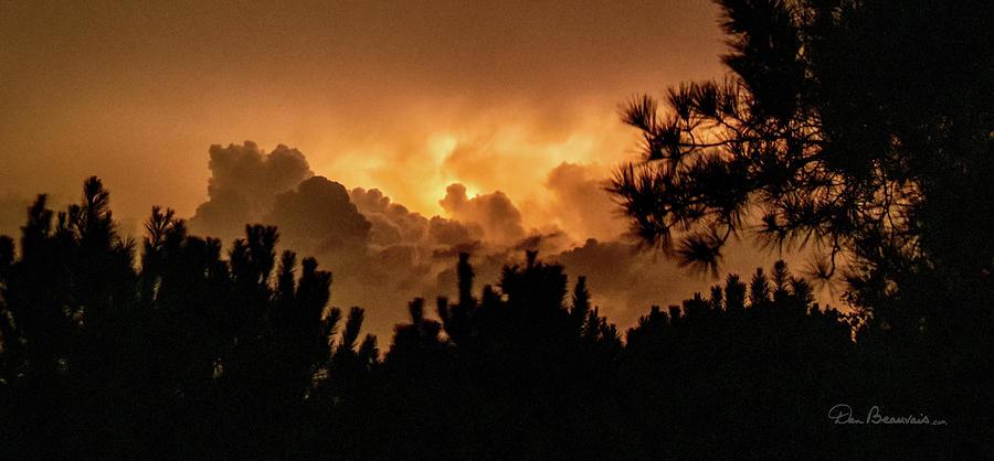 Lightning 5835 by Dan Beauvais