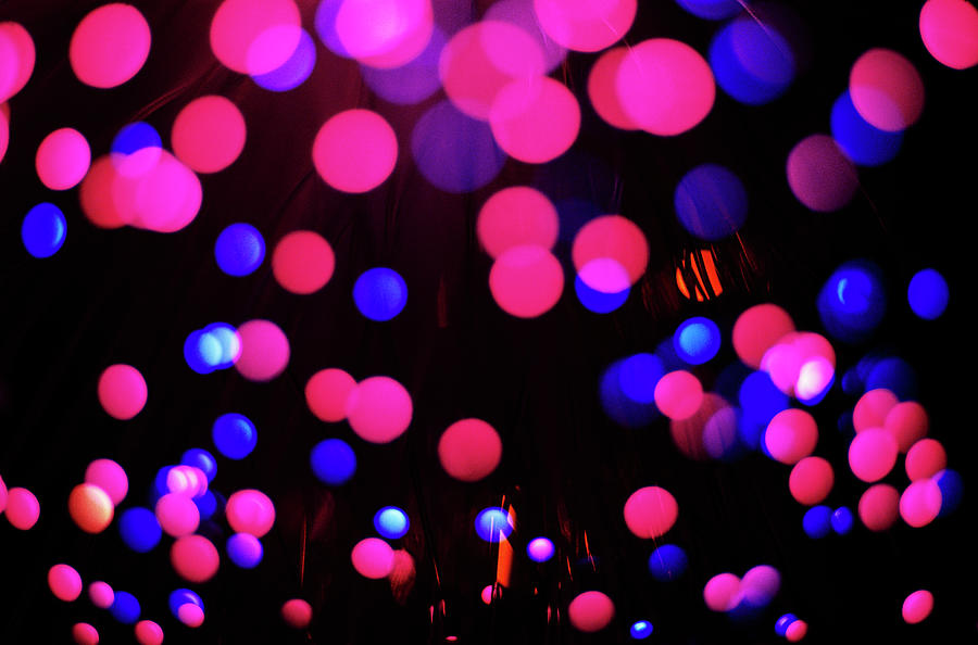 Lights Photograph by Image Source