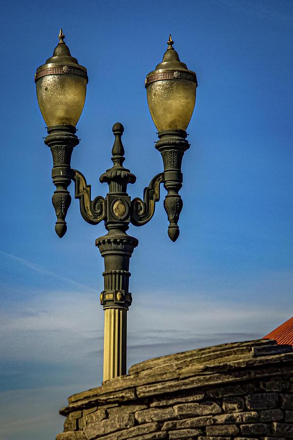 Lights in the Sky by Jean Noren