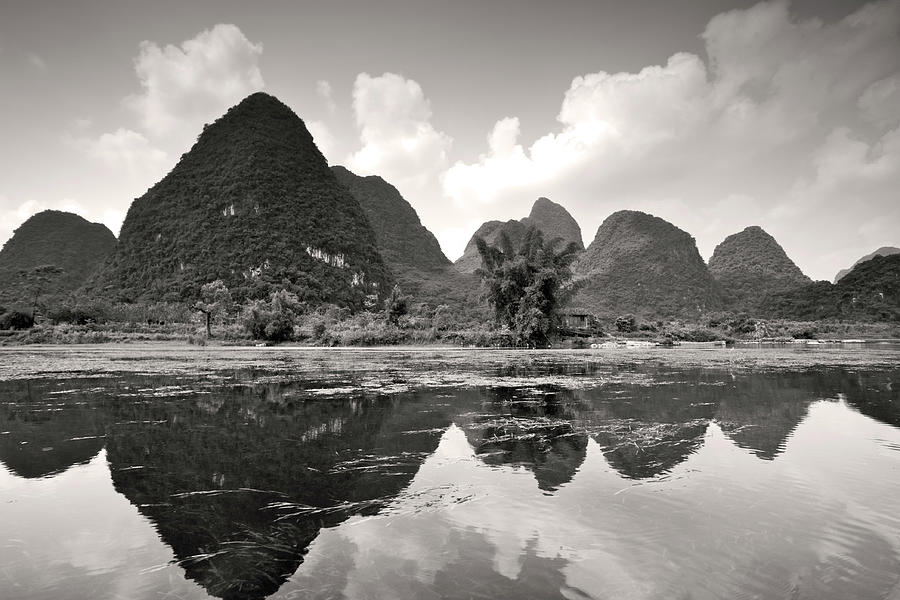 Lijiang Beauty Photograph by Ipandastudio